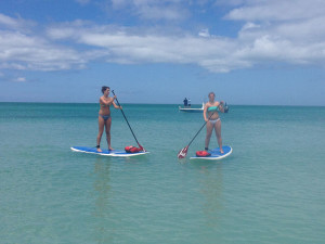 Boca Beachside Paddleboard Rentals